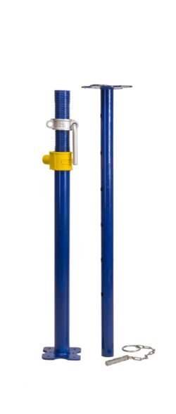 propalock - telescopic steel props temporary support, acrow prop, acrow lock